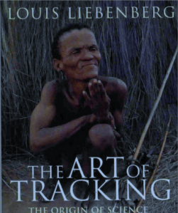 The Art of Tracking cover