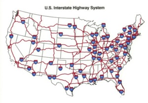 US interstate